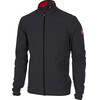 Castelli Race Day Track - Sweat-shirt Homme - gris